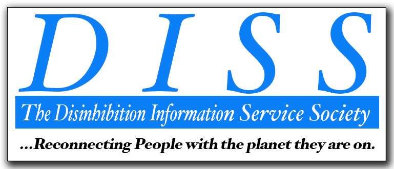 DISS acronym for Disinhibition Information Services Society
