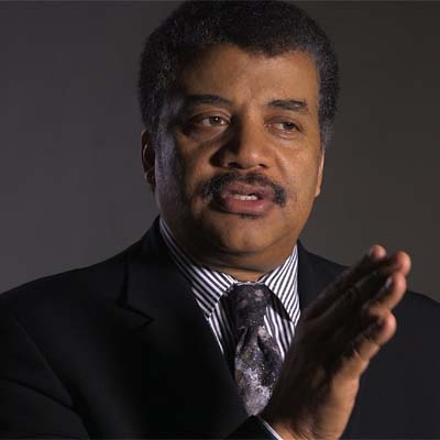 picture of Dr. Neil DeGrasse Tyson